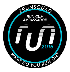 RunGumAmbassador program