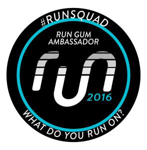 RunGumAmbassador program
