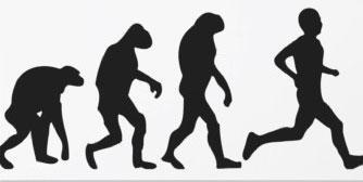 running evolution
